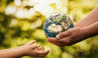 Inversiones para mejorar el mundo
