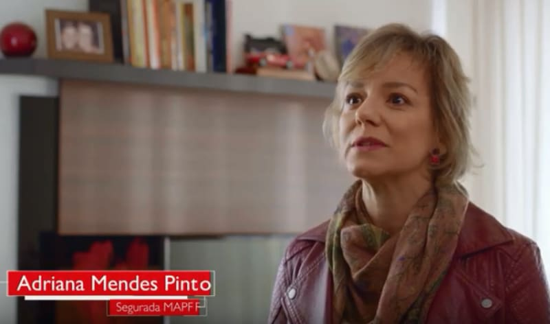 """""""MAPFRE Explica"""" saca a la luz los testimonios más sinceros de sus clientes en Brasil"""