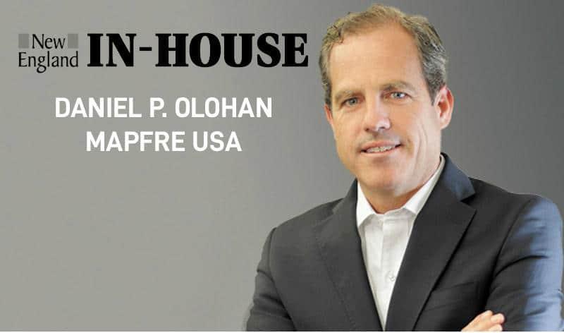 """""""El mercado de seguros de Estados Unidos está altamente regulado y es quizás el más complejo del mundo"""""""