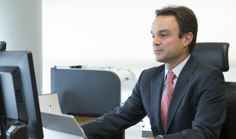Felipe Nascimento, CIO del año por ComputerWorld