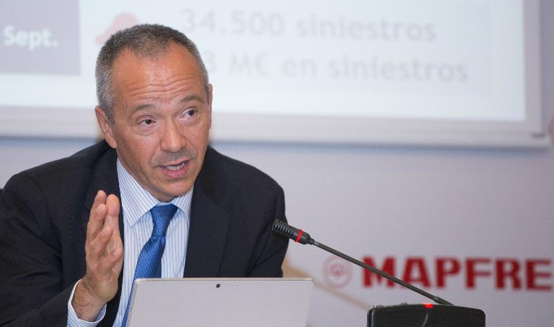 MAPFRE se compromete ante sus accionistas a mantener la política de dividendo