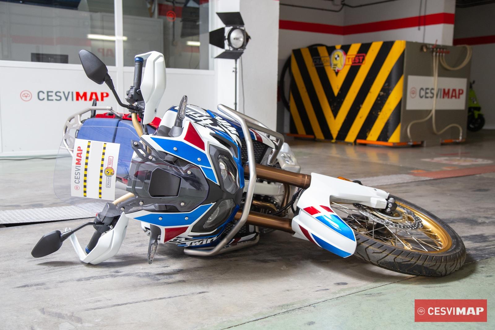 CESVIMAP, el centro de innovación de MAPFRE que investiga la seguridad de los vehículos