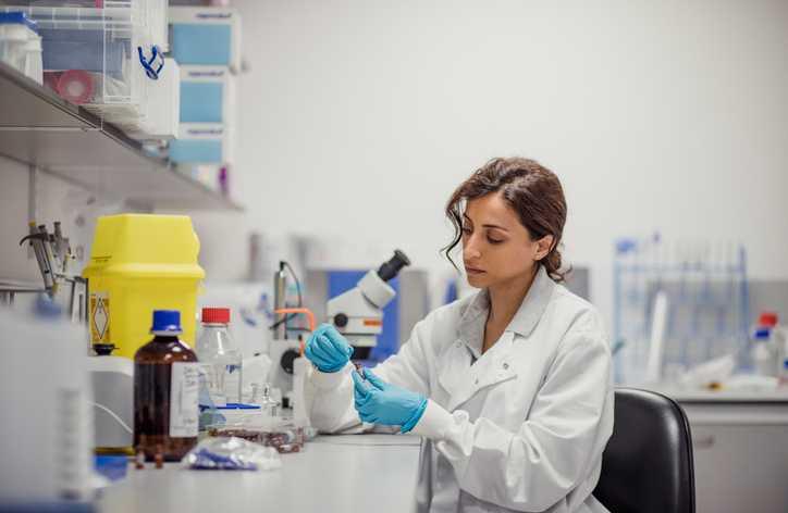 El CSIC crea una plataforma de salud global