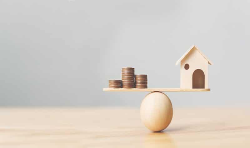 El impacto de la crisis en los activos inmobiliarios