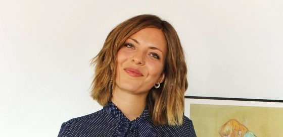 Esther Silván