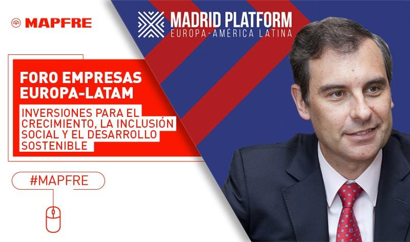 Madrid Platform